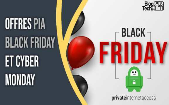 Pia Black Friday