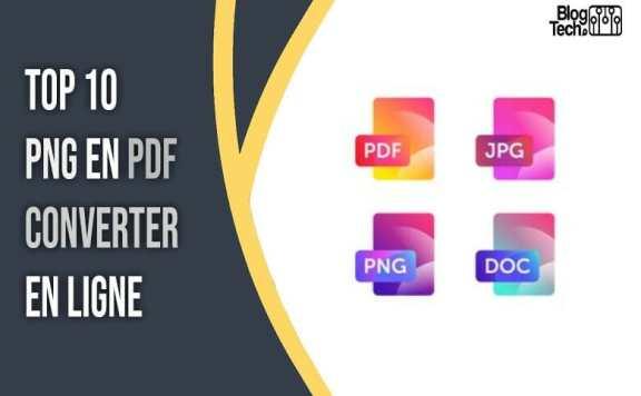 PNG en PDF