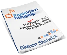 Click Here To Download Your Free Copy Of Rapid Video Blogging