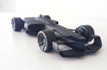 Répliques de vos véhicules préférés grâce aux designs de Guaro3D