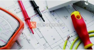 Fungsi dan jenis gambar dalam perancangan instalasi listrik