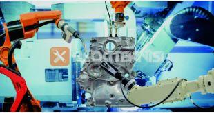 Pengertian sensor, transduser dan aktuator