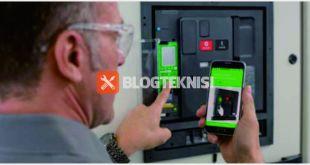 Era panel (smart panel) listrik pintar industry 4.0
