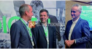 schneider electric gelar event 'innovation day: smart food 2019'