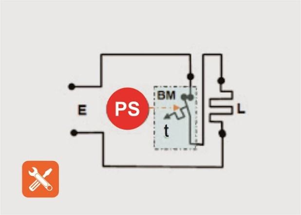 gambar rangkaian otomatis