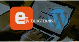BlogTeknisi Migrasi dari Blogger ke WordPress