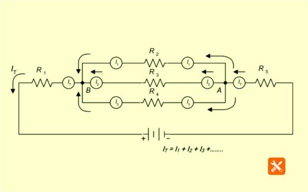 kirchhoff arus 1