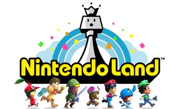Nintendo-Land-Logo