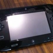 Wii U Hardware GamePad