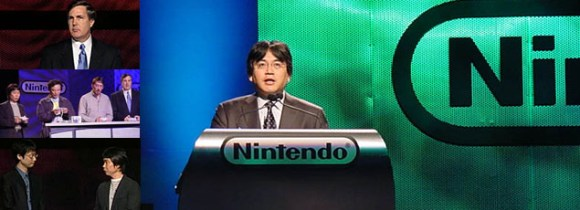 Nintendo E3 2003 Blogtendo