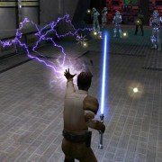 Jedi Outcast GameCube