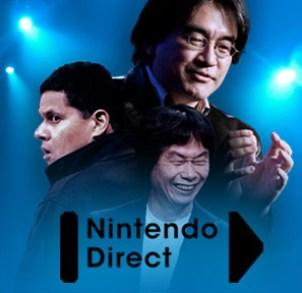 Nintendo Direct E3 2013 Cobertura