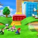 Super Mario 3D World Impresiones 1