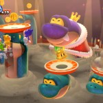 Super Mario 3D World Impresiones 2