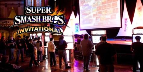 Smash Bros Invitational