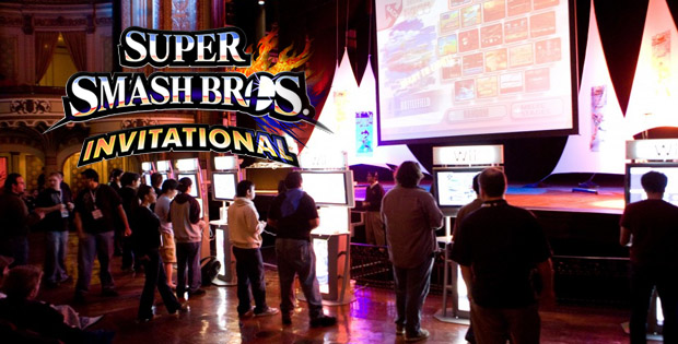Smash Bros Invitational