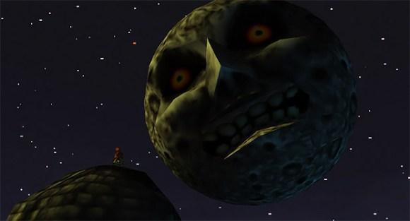 Luna Majora