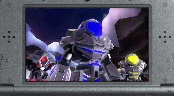 El juego de Metroid que los fans han estado esperando por diez años.