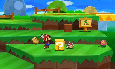 Mario. Sin acompañante.