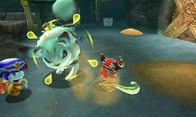Ever Oasis 2