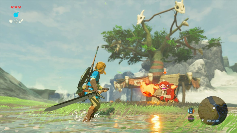 Zelda G&T 6
