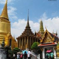 Bangkok Royal Grand Palace and Wat Arun Tour