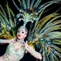 Phuket Fantasea vs Simon Cabaret