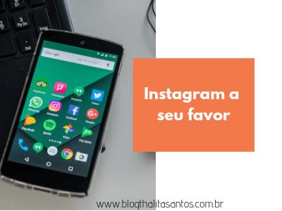 Hashtags: use-as a seu favor