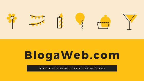 BlogaWeb, rede social dedicada a blogueiros