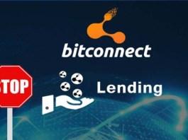 Bitconnect đóng cửa