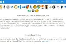 Cách đào bitcoin với Eobot.com trên máy tính, cpu, vps