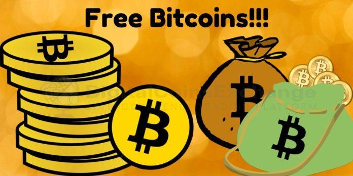 Cách kiếm bitcoin nhanh nhất miễn phí