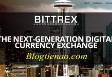 Sàn giao dịch Bittrex