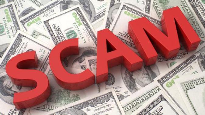 Các site HYIP scam