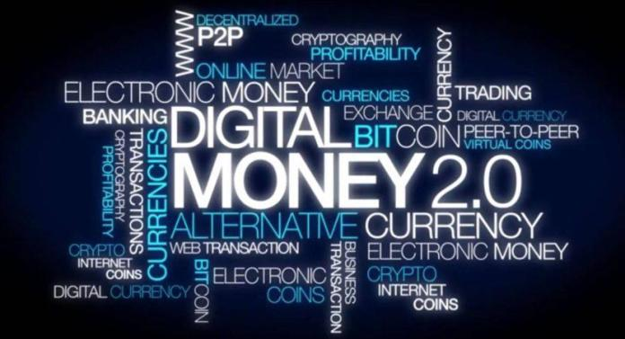 Tiền điện tử là gì?