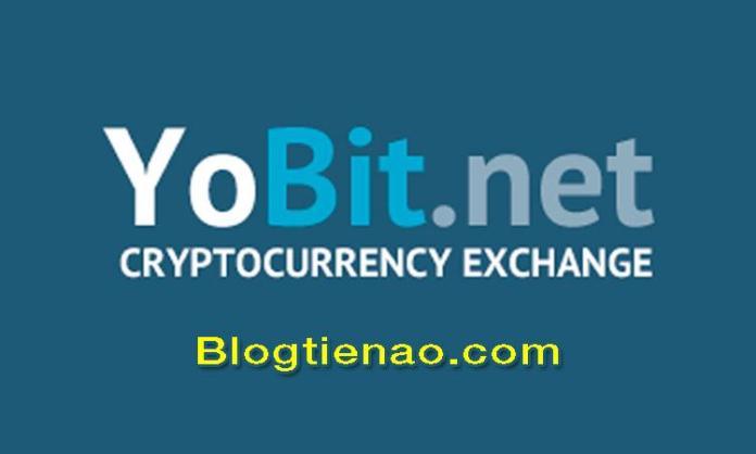 YoBit là gì?