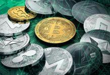 chỉ số thống trị bitcoin