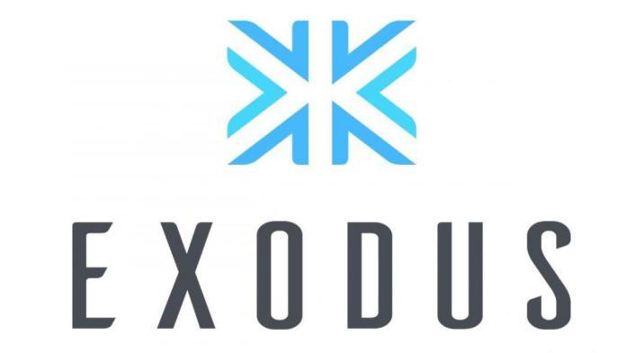 Ví Exodus