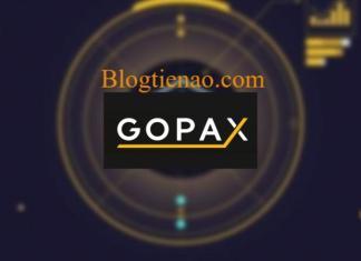 gopax