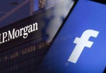 JPMorgan Chase, Facebook gia nhập thị trường tiền điện tử