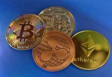 Phân tích giá 18 tháng 5: Bitcoin, Ethereum và Ripple