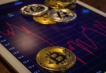 giá bitcoin tăng mạnh năm 2019