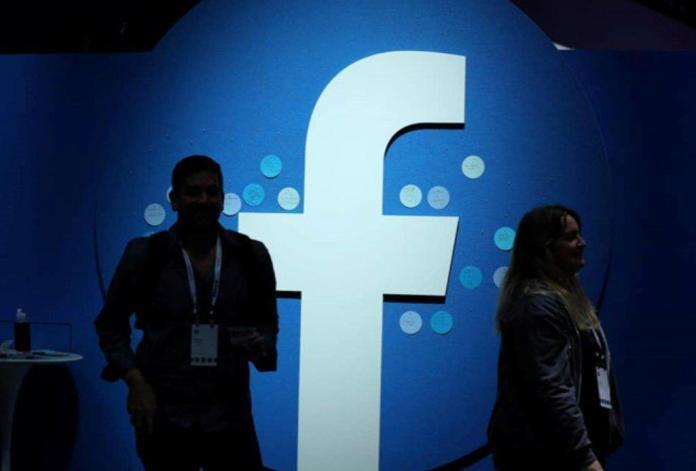 Tiền điện tử của Facebook