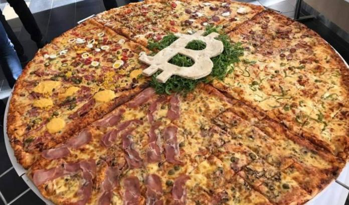 pizza btc