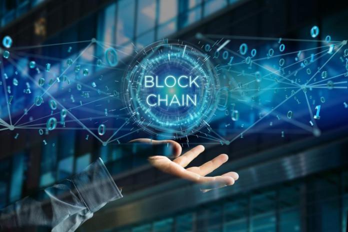 HSBC blockchain vietnam