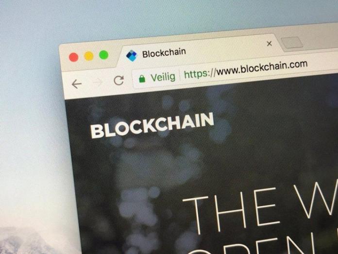 blockchain the pit