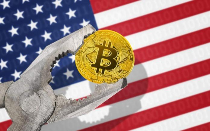 Tom Lee sợ Trump sẽ ban lệnh cấm Bitcoin.