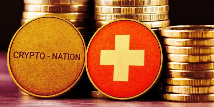Swiss Crypto Banks
