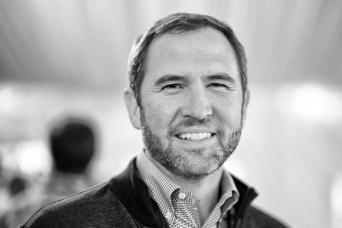 Brad Garlinghouse giải thích về doanh số khổng lồ của XRP