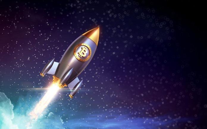 ROI của Bitcoin vượt trội hơn so với 10 loại cổ phiếu hàng đầu.